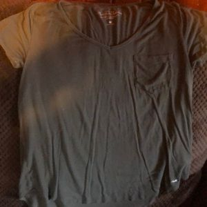 Hollister must have short sleeve T-shirt